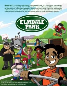 Elmdale Park